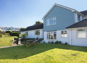 Thumbnail 1 bedroom flat for sale in Constantine Bay, Padstow