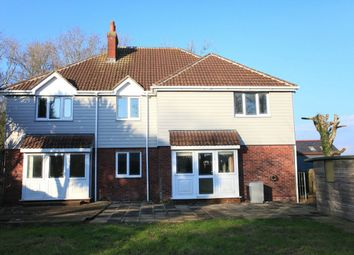 Thumbnail 9 bedroom detached house for sale in Crinnis Close, Carlyon Bay, St Austell, Cornwall
