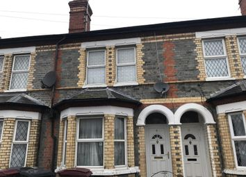 Thumbnail 4 bed terraced house to rent in Reading, Berkshire