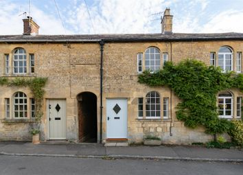 Thumbnail 2 bed cottage for sale in Park Road, Blockley, Gloucestershire