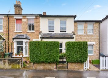 Thumbnail 3 bed terraced house for sale in Beulah Road, Walthamstow, London