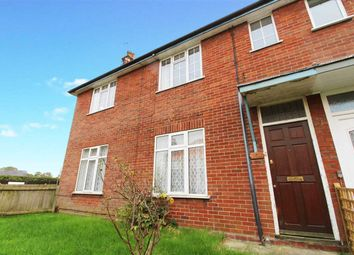 Thumbnail 2 bed flat for sale in Whitby Road, Ipswich
