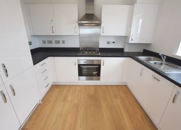 Thumbnail 2 bed flat for sale in Iceni Square, Harlow