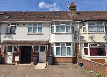 5 bed terraced house for sale in Berkeley Avenue, Hounslow TW4