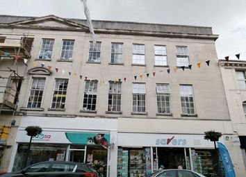 Thumbnail 1 bed flat to rent in Bank Chambers, Newton Abbot
