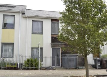 Thumbnail 2 bed terraced house for sale in Potter Mews, Colchester