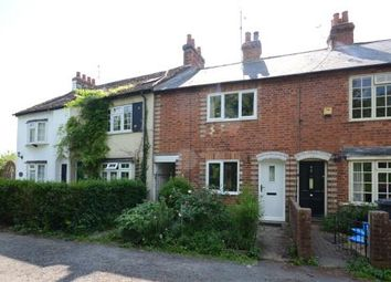 Thumbnail 2 bed terraced house for sale in Kennet Cottages, Burghfield, Reading