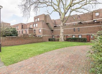 Thumbnail 2 bed flat for sale in Colet Gardens, London