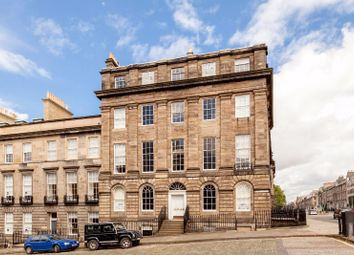 Thumbnail 3 bed flat to rent in Forres Street, New Town, Edinburgh
