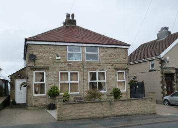 Thumbnail 4 bedroom detached house for sale in Rosedale Avenue, Allerton, Bradford