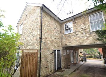 Thumbnail 2 bed maisonette to rent in Paddock Road, Buntingford