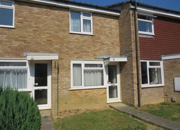 Thumbnail 2 bed terraced house for sale in Rothervale, Horley