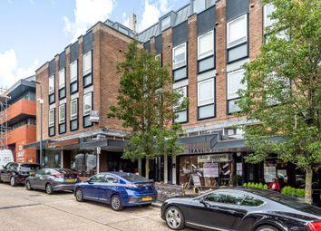 Thumbnail Flat to rent in Buckingham Parade, Stanmore