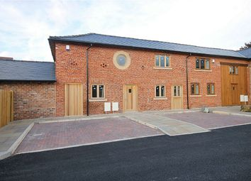Thumbnail 3 bed mews house for sale in Sankey Bridge Industrial Estate, Liverpool Road, Great Sankey, Warrington