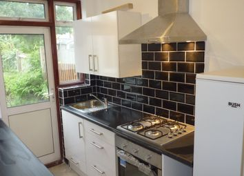 Thumbnail 4 bed terraced house to rent in Rowan Road, London