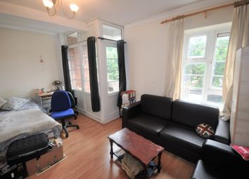 Thumbnail 5 bedroom flat to rent in Clarence Way, Camden