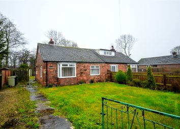 Thumbnail 2 bed bungalow for sale in Jubilee Road, North Somercotes