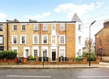 Thumbnail 1 bed flat for sale in Horton Road, Hackney, London