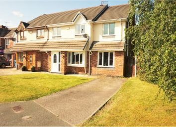 Thumbnail 4 bed semi-detached house for sale in The Pines, Liverpool