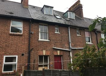 2 bed cottage to rent in Bonhay Road, Exeter EX4