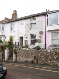 Thumbnail 2 bed terraced house for sale in 41 St Catherine Street, Ventnor, Isle Of Wight