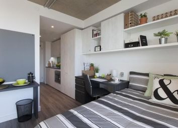 Thumbnail Room to rent in Commercial Road, London