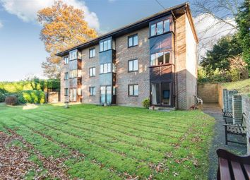 Thumbnail 1 bed flat for sale in Merdon Avenue, Chandlers Ford, Eastleigh