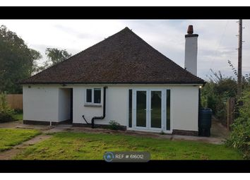 Thumbnail 4 bed detached house to rent in Rugby Road, Swinford, Lutterworth