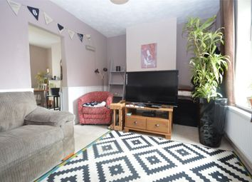 2 bed terraced house for sale in Peacock Street, Norwich NR3