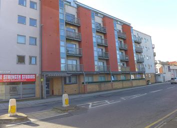 Thumbnail 1 bed flat to rent in Thomas Court, Three Queens Lane, City Centre, Bristol
