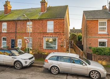 Thumbnail 3 bed semi-detached house for sale in Forge Road, Southborough, Tunbridge Wells