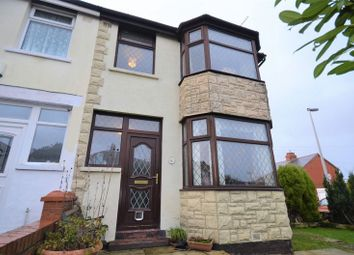 Thumbnail 3 bedroom semi-detached house for sale in 85 St Leonards Road, Blackpool