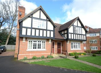 Thumbnail 3 bedroom semi-detached house for sale in Canterbury Gardens, Farnborough, Hampshire