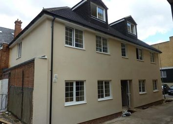 Thumbnail 1 bed flat to rent in Bakehouse Mews, Aldershot