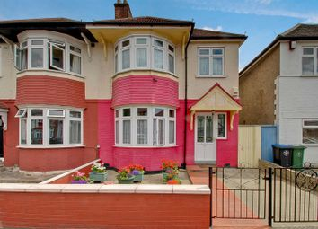 Leigh Gardens, London NW10. 3 bed property