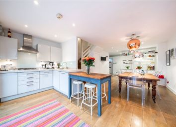 4 bed property for sale in Abinger Mews, Maida Vale, London W9
