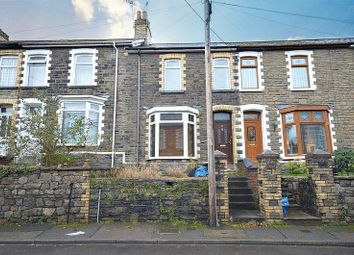 Thumbnail 3 bed terraced house to rent in Wainfelin Road, Griffithstown, Pontypool