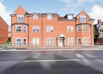Thumbnail 2 bed flat for sale in Tadcaster Road, Dringhouses, York