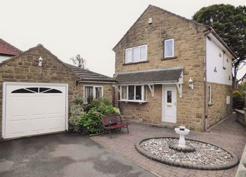 Thumbnail Detached house for sale in Highfield Mews, Baildon, Shipley