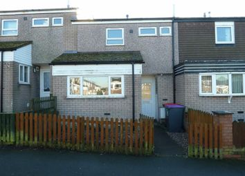 Thumbnail 3 bed town house for sale in Wantage, Woodside, Telford, Shropshire