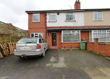 Thumbnail 5 bedroom semi-detached house for sale in Dalton Avenue, Whitefield, Manchester