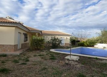 Thumbnail 3 bed villa for sale in Villa Morenita, Arboleas, Almeria