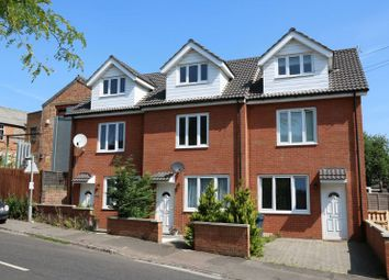 Thumbnail 3 bed town house for sale in Nancy Hall Court, The Homestead, High Wycombe