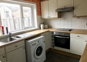 Thumbnail 5 bed shared accommodation to rent in 31 Rhondda Street, Swansea