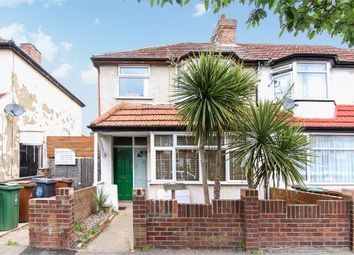 Thumbnail 1 bedroom flat for sale in Manor Road, Walthamstow, London