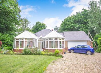 Thumbnail 3 bed detached bungalow for sale in Maes Pennant Road, Mostyn, Holywell