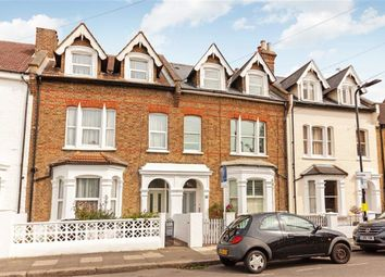 Thumbnail 5 bed terraced house for sale in Allison Road, London