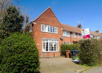 Thumbnail 3 bedroom end terrace house to rent in Handside Lane, Welwyn Garden City
