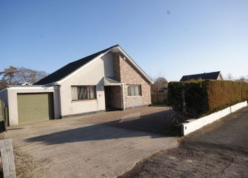 Thumbnail 3 bed detached bungalow for sale in Beech Avenue, Nairn