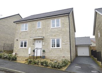 Thumbnail 4 bed detached house for sale in Purnell Way, Paulton, Bristol, Somerset